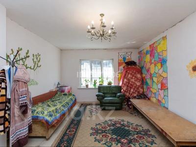 7-комнатный дом, 165.4 м², 6.5 сот., Тажибаевой 128 за 48 млн 〒 в Алматы, Бостандыкский р-н