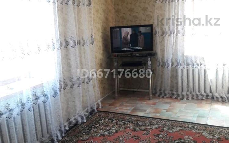 4-комнатный дом, 100 м², 14000 сот., Дальняя, 5 омская 23 за 5.2 млн 〒 в Семее