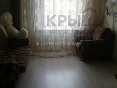 1-комнатная квартира, 36 м², 4/6 этаж помесячно, 187 улица 14/2 — Шаймердена Косшыгулулы за 100 000 〒 в Нур-Султане (Астана), Сарыарка р-н — фото 5