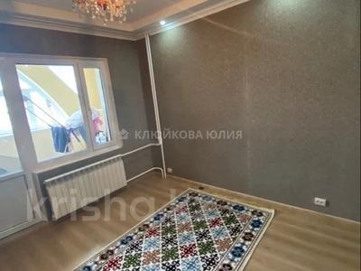 2-комнатная квартира, 60 м², 8/9 этаж, проспект Гагарина — Толе Би за 30 млн 〒 в Алматы, Алмалинский р-н