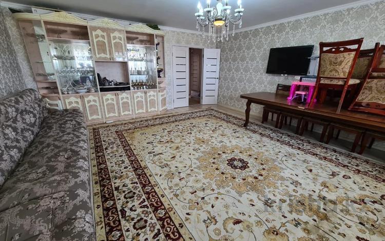 2-комнатная квартира, 92 м², 6/6 этаж, Коргалжынское шоссе 23 за 22.3 млн 〒 в Нур-Султане (Астана), Есиль р-н