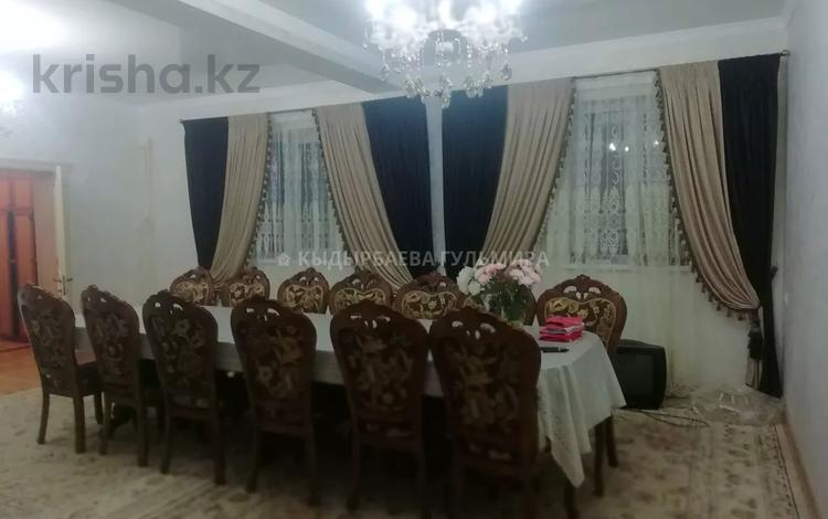5-комнатный дом, 144 м², 4 сот., Улица Сарыарка за 24 млн 〒 в Каскелене