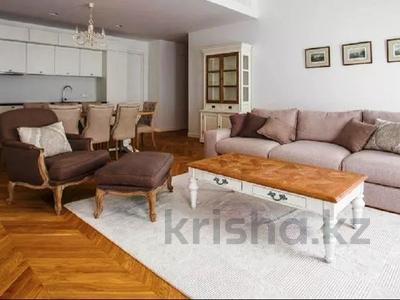 3-комнатная квартира, 180 м², 4/8 этаж помесячно, проспект Кабанбай батыра 13 за 400 000 〒 в Нур-Султане (Астана) — фото 2