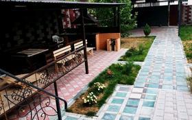 4-комнатный дом посуточно, 250 м², 8 сот., Шугыла 128 — Байтерекова за 45 000 〒 в Шымкенте, Каратауский р-н