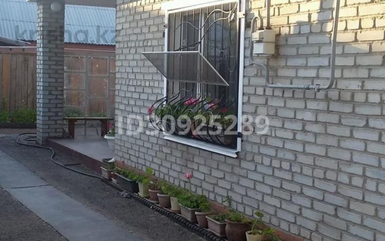5-комнатный дом, 84 м², 3.13 сот., Касымканова 187 — Рабочая за 15 млн 〒 в Костанае