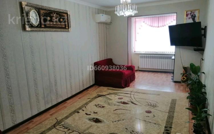 2-комнатная квартира, 54 м², 4/5 этаж, 5 микрорайон 3 за 5.5 млн 〒 в Кульсары
