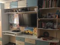 3-комнатная квартира, 76 м², 4/9 этаж, 6 мкр 41 за 15 млн 〒 в Лисаковске