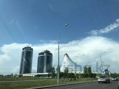 Офис площадью 850 м², проспект Туран 37/9 — Достык за 7 000 〒 в Нур-Султане (Астана), Есиль р-н