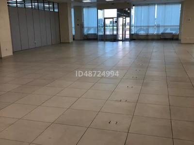 Офис площадью 850 м², проспект Туран 37/9 — Достык за 7 000 〒 в Нур-Султане (Астана), Есиль р-н — фото 2