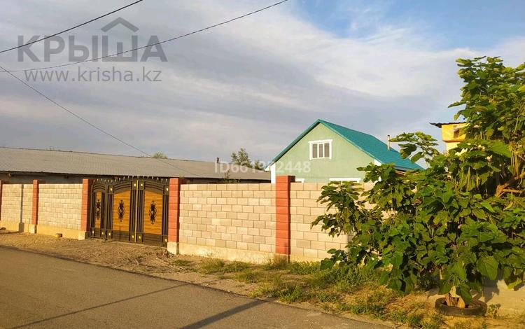 3-комнатный дом, 90 м², 8 сот., 10 мкр 44 — Жибек жолы за ~ 16.5 млн 〒 в Капчагае