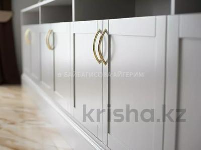 4-комнатная квартира, 166 м², 16/16 этаж, Аль-Фараби 21 — Желтоксан за 132 млн 〒 в Алматы, Бостандыкский р-н — фото 11