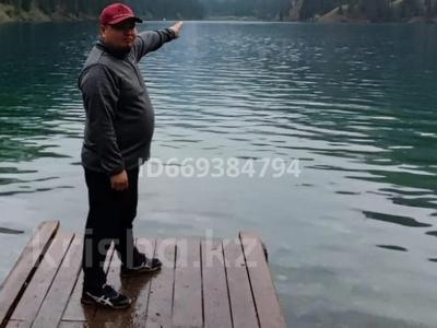 Дача с участком в 10 сот., Зеленстрой. Кирпичный мост, река Илек 155 за 3 млн 〒 в Актобе