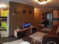 2-комнатная квартира, 43 м², 2/5 этаж посуточно, 4 микрорайон 7 за 8 600 〒 в Лисаковске