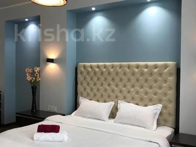 3-комнатная квартира, 170 м², 18/30 этаж посуточно, Аль-Фараби 7 за 25 000 〒 в Алматы — фото 11