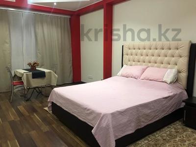 3-комнатная квартира, 170 м², 18/30 этаж посуточно, Аль-Фараби 7 за 25 000 〒 в Алматы — фото 12