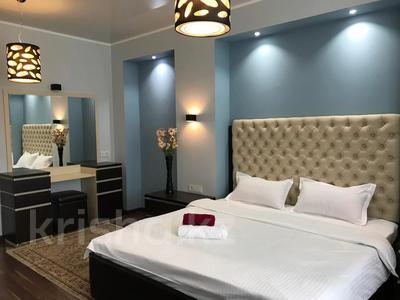 3-комнатная квартира, 170 м², 18/30 этаж посуточно, Аль-Фараби 7 за 25 000 〒 в Алматы — фото 13