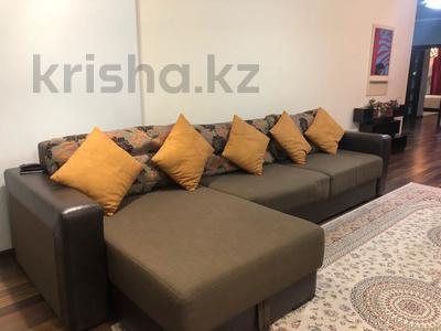 3-комнатная квартира, 170 м², 18/30 этаж посуточно, Аль-Фараби 7 за 25 000 〒 в Алматы — фото 15