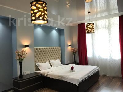 3-комнатная квартира, 170 м², 18/30 этаж посуточно, Аль-Фараби 7 за 25 000 〒 в Алматы