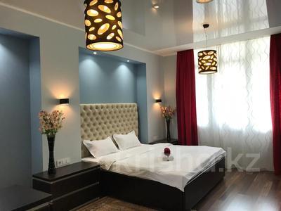 3-комнатная квартира, 170 м², 18/30 этаж посуточно, Аль-Фараби 7 за 25 000 〒 в Алматы — фото 18