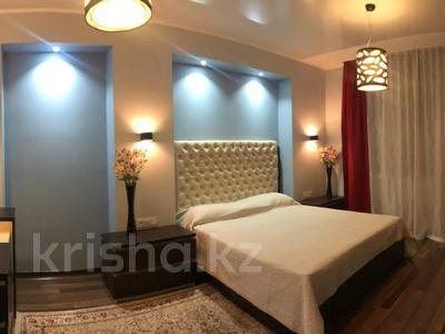 3-комнатная квартира, 170 м², 18/30 этаж посуточно, Аль-Фараби 7 за 25 000 〒 в Алматы — фото 19