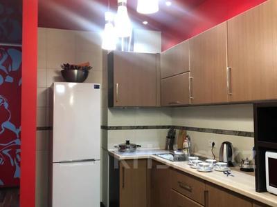 3-комнатная квартира, 170 м², 18/30 этаж посуточно, Аль-Фараби 7 за 25 000 〒 в Алматы — фото 7