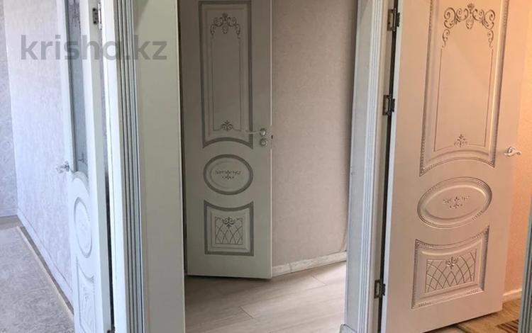 3-комнатная квартира, 85 м², 5/5 этаж помесячно, Нижний Отырар за 100 000 〒 в Шымкенте