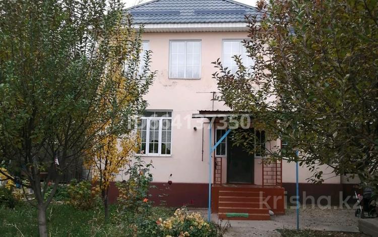 5-комнатный дом помесячно, 172 м², 7 сот., улица Турсынбека Сарбасова 32 за 150 000 〒 в Алматы