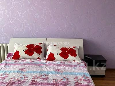 3-комнатная квартира, 87 м², 9/12 этаж помесячно, 7 мкр за 150 000 〒 в Талдыкоргане — фото 6