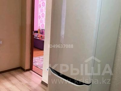3-комнатная квартира, 87 м², 9/12 этаж помесячно, 7 мкр за 150 000 〒 в Талдыкоргане — фото 9