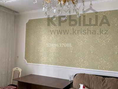 3-комнатная квартира, 87 м², 9/12 этаж помесячно, 7 мкр за 150 000 〒 в Талдыкоргане — фото 12