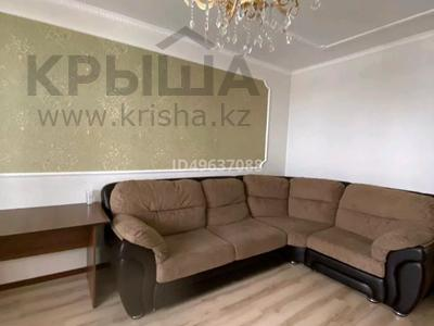 3-комнатная квартира, 87 м², 9/12 этаж помесячно, 7 мкр за 150 000 〒 в Талдыкоргане — фото 15