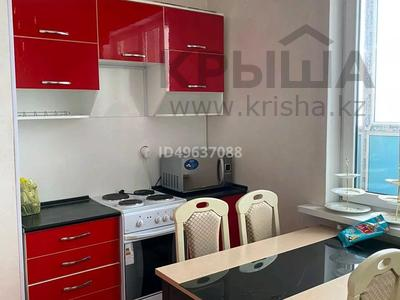 3-комнатная квартира, 87 м², 9/12 этаж помесячно, 7 мкр за 150 000 〒 в Талдыкоргане — фото 16