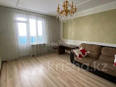 3-комнатная квартира, 87 м², 9/12 этаж помесячно, 7 мкр за 150 000 〒 в Талдыкоргане — фото 17