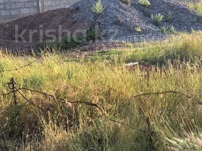 Участок 9 соток, Мкр Шапагат-2 за 12 млн 〒 в Шымкенте, Енбекшинский р-н — фото 3