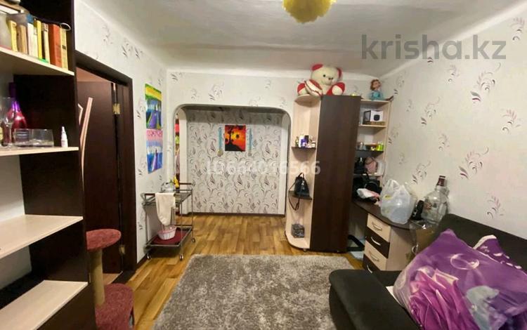 2-комнатная квартира, 43 м², 1/3 этаж, Титова 14 за 16 млн 〒 в