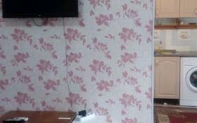1-комнатная квартира, 35 м², 2 этаж посуточно, Абылхаир хана 87 — Марата Оспанова за 5 000 〒 в Актобе, мкр 8