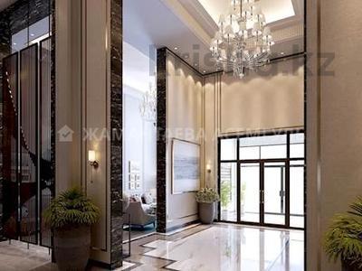 3-комнатная квартира, 112.16 м², 4/22 этаж, Макатаева — Наркесен за ~ 57.2 млн 〒 в Нур-Султане (Астана), Есиль р-н — фото 3