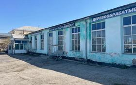 Промбаза 0.55 га, проспект Жамбыла 166 — Ниеткалиева за 200 000 〒 в Таразе