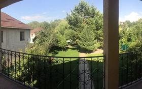 5-комнатный дом помесячно, 200 м², 12.5 сот., мкр Карагайлы, Тажиева 181 за 700 000 〒 в Алматы, Наурызбайский р-н
