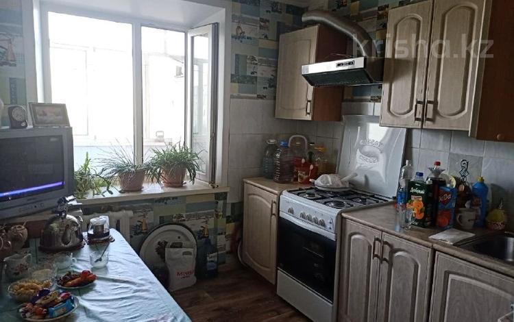 3-комнатная квартира, 57.1 м², 5/5 этаж, проспект Кобланды батыра 48 за 13.3 млн 〒 в Костанае