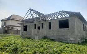 7-комнатный дом, 220 м², 8 сот., мкр Акжар, Мкр Акжар за 21.5 млн 〒 в Алматы, Наурызбайский р-н