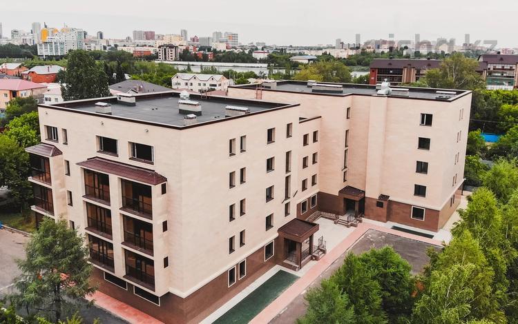 2-комнатная квартира, 64.1 м², Н. Хлудова 1 за ~ 25.6 млн 〒 в Нур-Султане (Астана)
