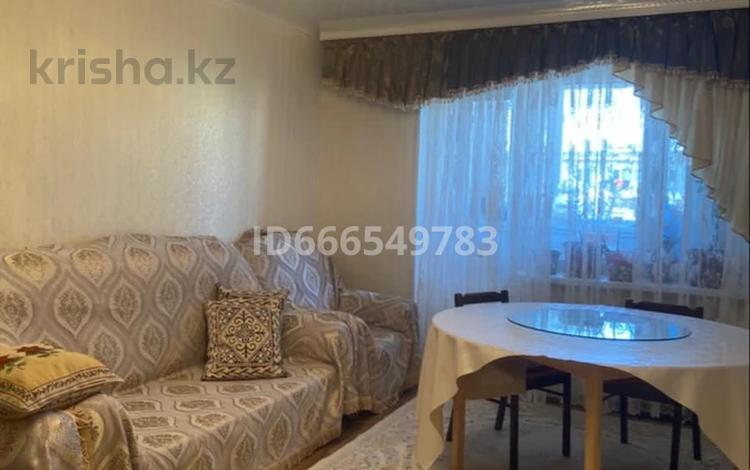 3-комнатная квартира, 63 м², 4/5 этаж, Сатпаева 61а — Некрасова за 15 млн 〒 в Жезказгане