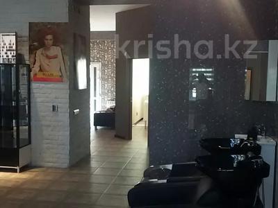 Магазин площадью 125 м², Мустафина 56 — Нажегельдина за 55 млн 〒 в Алматы, Наурызбайский р-н