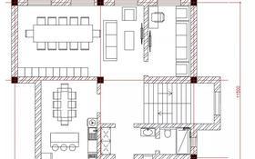 10-комнатный дом, 300 м², 8 сот., Верхняя Каскеленская трасса за 50 млн 〒