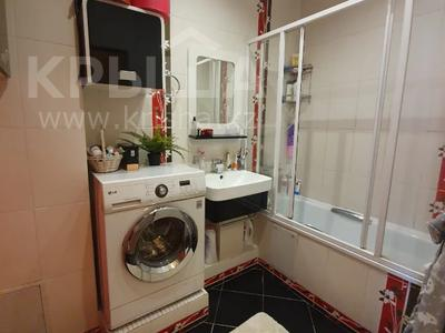 3-комнатная квартира, 69 м², 1/3 этаж, Аккент, Шамшырак за 25.8 млн 〒 в Алматы, Алатауский р-н