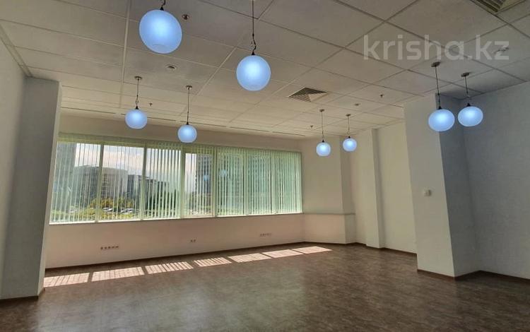 Офис площадью 130 м², проспект Аль-Фараби — Желтоксан за 650 000 〒 в Алматы, Бостандыкский р-н