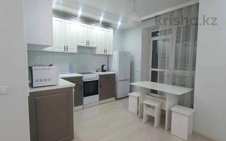 1-комнатная квартира, 40 м², 6/10 этаж, Алихана Бокейханова 15 за 16 млн 〒 в Нур-Султане (Астана), Есильский р-н