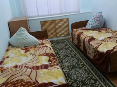 3-комнатная квартира, 70 м², 4/5 этаж посуточно, 8-й мкр, Мкр 8 3 за 9 000 〒 в Актау, 8-й мкр — фото 5