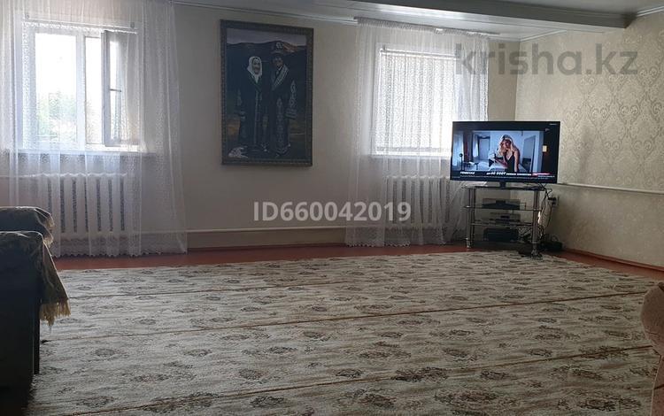 5-комнатный дом, 110 м², 10 сот., Панфилова 38 за 5 млн 〒 в Шарбакты